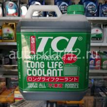 Антифриз TCL LLC -40 зеленый 4л