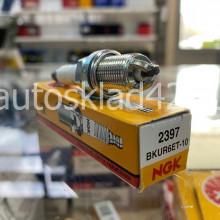 Свеча зажигания NGK 2397 ВKUR6ET-10