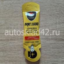 VMPAUTO Смазка для супортов универсальная МС-1600 5 гр