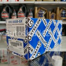 Тормозные колодки передние STELLOX 895 000B-SX