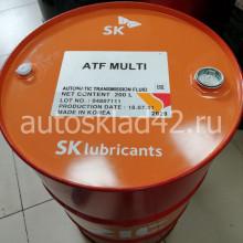 Масло для АКПП ZIC ATF Multi (Розлив цена за 1л)