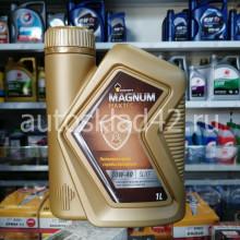 Масло моторное Rosneft Magnum Maxtec SL/CF 10W-40 1л
