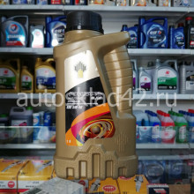 Масло моторное Rosneft Magnum Maxtec SL/CF 5W-40 1л