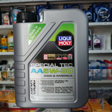 Масло моторное LIQUI MOLY Special Tec AA SN/CF 5W-30 1л