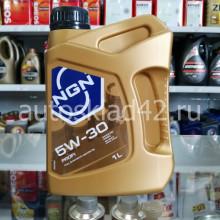 Масло моторное NGN PROFI SN/CF 5W-30 1л