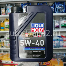 Масло моторное LIQUI MOLY Optimal Synth SN/CF 5W-40 1л