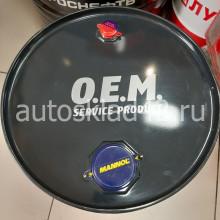 Масло для АКПП MANNOL ATF Multivehicle 60л (цена за 1л)