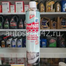 PROFOAM 4000 (пенный очиститель интерьера) 780 мл аэрозоль