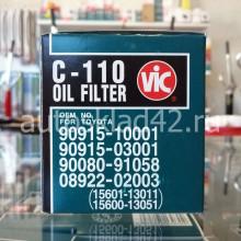 Фильтр масляный C-110 VIC