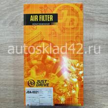 Фильтр воздушный JUST DRIVE JDA-0021