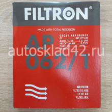 Фильтр воздушный FILTRON AP 062/1