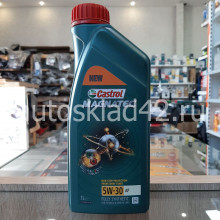 Масло моторное Castrol Magnatec DUALOCK 5W-30 AP 1л