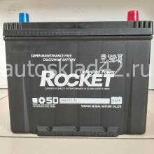 Аккумулятор ROCKET SMF+50 90Ah 12V 730A о/п (260*173*225) нижнее крепление