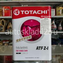 Масло для АКПП TOTACHI ATF Z-1 4л