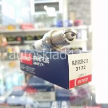 Свеча зажигания DENSO 3132 KJ16CR-L11