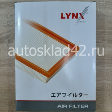 Фильтр воздушный LYNXauto LA-1248