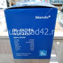 Фильтр масляный MANDO MOF4457