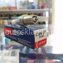 Свеча зажигания DENSO 3130 K16PR-U11