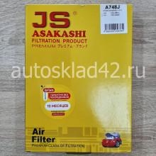 Фильтр воздушный JS ASAKASHI A748J
