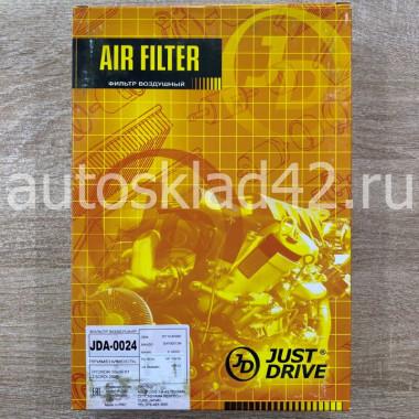 Фильтр воздушный JUST DRIVE JDA-0024