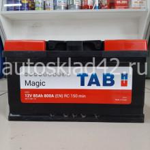 Аккумулятор TAB Magic 85Ah 12V 800A о/п (315*175*175) Ca/Ca