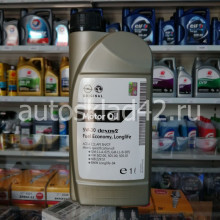 Масло моторное GM 5W-30 Dexos2 C3 SN/CF 1л