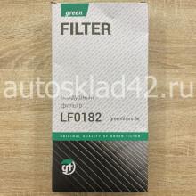 Фильтр воздушный GREEN FILTER LF0182