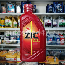 Масло для АКПП ZIC ATF Dexron 6 1л