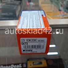 Автолампа KOITO HB3(9005) 12V 65W P20D