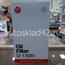 Фильтр масляный SAKURA O-13081