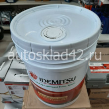 Масло моторное IDEMITSU Fully-Synthetic 5W-40 SN/CF 20л (цена за 1л)