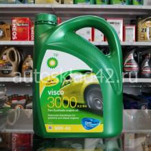Масло моторное BP Visco 3000 10W-40 4л