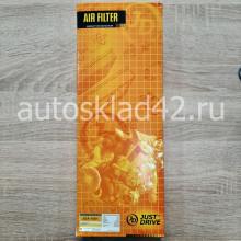 Фильтр воздушный JUST DRIVE JDA-1001
