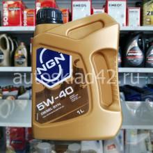 Масло моторное NGN DIESEL SYN CF/SN C3 5W-40 1л