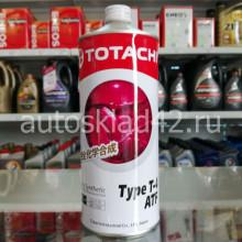 Масло для АКПП TOTACHI ATF Type T-4 1л