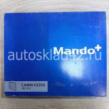 Фильтр салонный MANDO ECF00072M