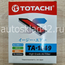 Фильтр воздушный TOTACHI TA-1849
