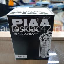 Фильтр масляный PIAA AH8