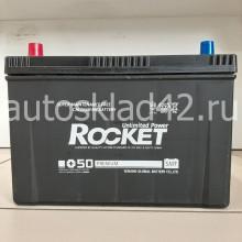 Аккумулятор ROCKET SMF+50 100Ah 12V 830A п/п (310*170*200)
