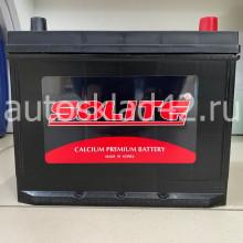 Аккумулятор SOLITE 85Ah 12V 650A о/п нижнее крепление