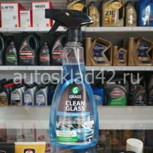 GRASS Очиститель стекол Clean Glass 500 мл