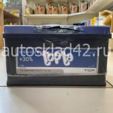 Аккумулятор TOPLA TOP 85Ah 12V 800A о/п