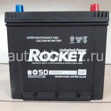 Аккумулятор ROCKET SMF+50 70Ah 12V 630A о/п (232*173*225) нижнее крепление