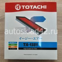 Фильтр воздушный TOTACHI TA1381