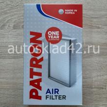 Фильтр воздушный PATRON PF1697KOR