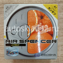 Ароматизатор EIKOSHA AIR SPENCER CITRUS (ЦИТРУС A-1)