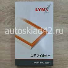 Фильтр воздушный LYNXauto LA-228