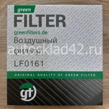 Фильтр воздушный GREEN FILTER LF0161