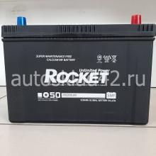 Аккумулятор ROCKET SMF+50 100Ah 12V 830A о/п (310*170*200)