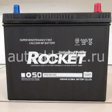 Аккумулятор ROCKET SMF+50 55Ah 12V 520A о/п (238*129*225)